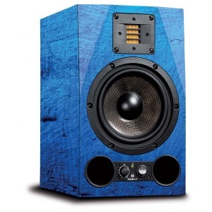 ADAM AUDIO A7X SKIN Ocean Foliensticker