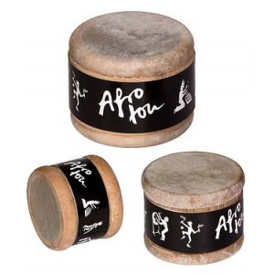 AFROTON ATS-309 Talking Shaker (3er Set)