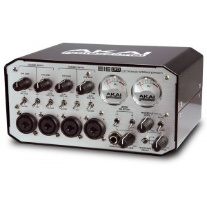 AKAI EIE Pro USB Audio-Interface / B-Ware