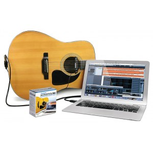 ALESIS AcousticLink Guitar-to USB-Interface inkl. Cubase LE