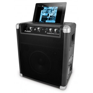 ALESIS Transactive Wireless Akku Bluetoooth-Lautsprechersystem
