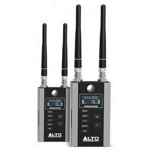 ALTO Stealth Wireless Pro Expander Kit Empfängereinheit für Stealth Wireless Pro