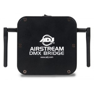 AMERICAN DJ Airstream DMX Bridge WiFi-Router und WiFly-DMX Sender