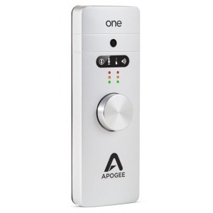 APOGEE One USB Audio-Interface