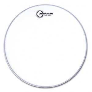 AQUARIAN TRP-14 Triple Threat coated 14 Zoll Schlagfell, Snare
