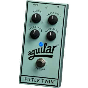 AGUILAR Filter Dual Envelope Filter Effektpedal