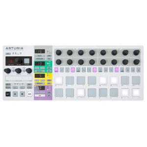 ARTURIA BeatStep Pro USB Step-Sequenzer