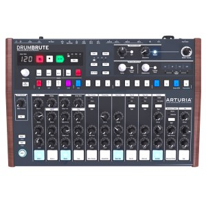 ARTURIA Drum Brute Analog Drum Synthesizer