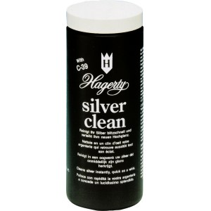 aS ARNOLDS & SONS 590212 Hagerty Silver Clean Tauchbad 580ml