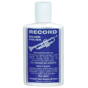 aS ARNOLDS & SONS 590220 Record Silver Polish Metallpolitur