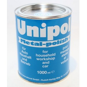 aS ARNOLDS & SONS 590191 Unipol Metal Polish 1L Metallpolitur