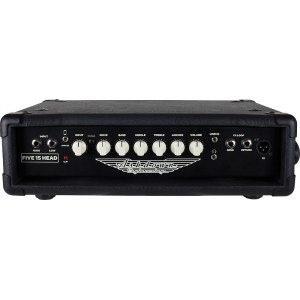 ASHDOWN AABB-220 H AAA-Serie Five 15 Head 220Watt Big Boy 220H Class-D Bassverstärker