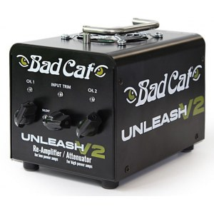 BAD CAT Unleash V.2 Vorverstärker/Attenuator