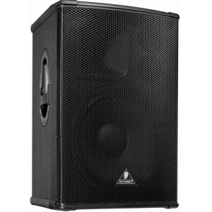 BEHRINGER B-1520 Pro Eurolive, 400W/15Zoll High-Performance PA-Lautsprecher/Floor-Monitor