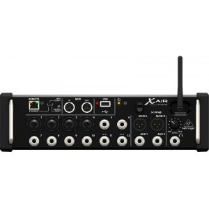 BEHRINGER X-AIR XR12 Digital-Mixer