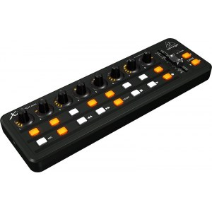 BEHRINGER X-Touch Mini USB MIDI-Controller