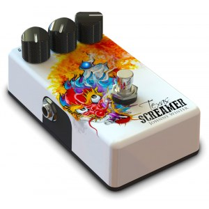 BIG JOE B-309 Texas Screamer Overdrive Effektgerät (Johnny Winter)