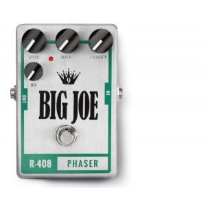 BIG JOE R-408 Phaser Effektgerät