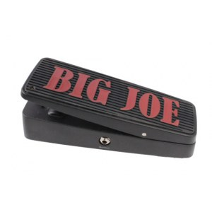 BIG JOE B-602 Volume Pedal Bodenpedal