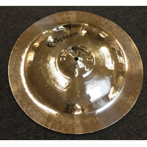 BOSPHORUS Gold 16 China Cymbal 16 Zoll Becken, brilliant B-Ware