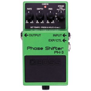 BOSS PH-3 Phase Shifter Effektgerät