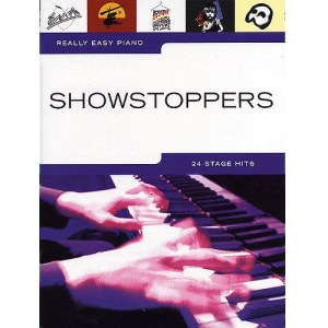 BOSWORTH Really Easy Piano Showstoppers Einfache Arrangements für Klavier