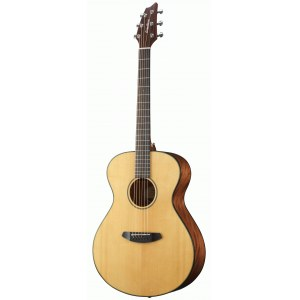 BREEDLOVE DCC21 Discovery Concert Akustik-Gitarre inkl. Softcase, natur