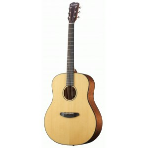 BREEDLOVE DCD21 Discovery Dreadnought Akustik-Gitarre inkl. Softcase, natur