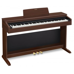 CASIO AP-270 BR Celviano AiR Digitalpiano, braune eiche