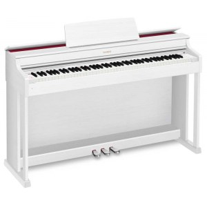 CASIO AP-470 WE Celviano AiR Digitalpiano, weiss