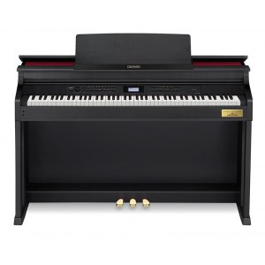 CASIO AP-700 BK Celviano AiR Digitalpiano, schwarz