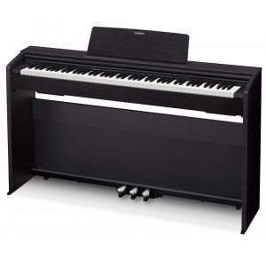 CASIO PX-870 BK Privia AiR Digitalpiano, schwarz