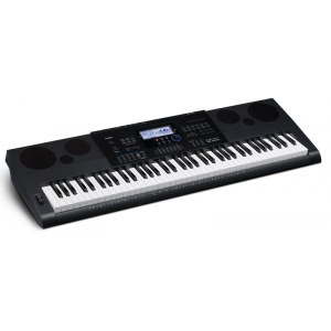 CASIO WK-6600 High-Performance Keyboard inkl. original Netzteil
