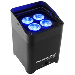 CHAUVET DJ Freedom Par Quad-4 IP LED Lichtffekt