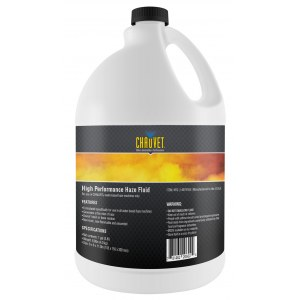 CHAUVET DJ HJ-5 High Performance Haze Fluid 5L AL Hochleistungs-Fluid für Hazer / AL