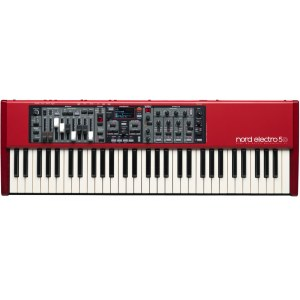 CLAVIA Nord Electro 5D 61 Stagepiano