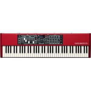 CLAVIA Nord Electro 5D 73 Stagepiano