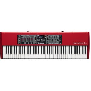 CLAVIA Nord Electro 5 HP73 Stagepiano