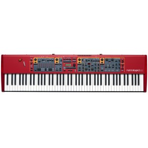 CLAVIA Nord Stage 2 EX 88 Stagepiano