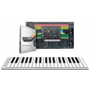 CME Xkey 37 Recording-Bundle Controller-Keyboad+Studio One3 Artist
