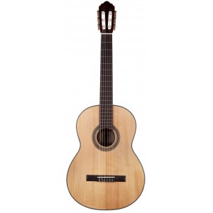 CORT AC200DX Klassik-Gitarre 4/4, natural gloss