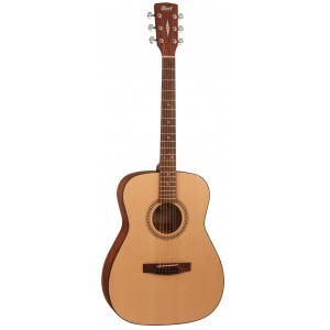 CORT AF505OP Earth50 Easy Play Akustik-Gitarre, open pore