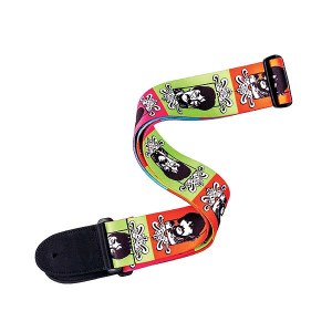 PLANET WAVES 50BTL09 The Beatles Woven Strap Gitarrengurt, gewebt