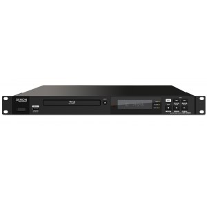 DENON DN-500 BD Blu-Ray Player