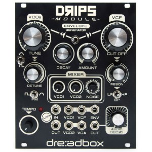 DREADBOX Drips V2.0 Eurorack Drum Modul