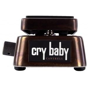 Jim Dunlop 535 Q Crybaby Wah Wah Effektpedal Gitarre