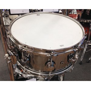 DW Collectors 14x6,5 Stainless Steel Snare Snaredrum (802.428)