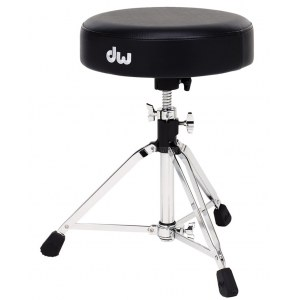 DW 9100 M Drum Throne Drumhocker 9000er Serie, runder Sitz