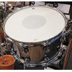 DW Performance 14x8 Steel Snare (DRPM0814SSCS) Snaredrum