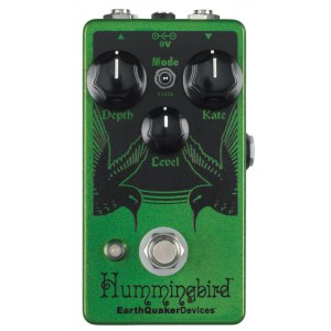 EARTHQUAKER Hummingbird V4 Tremolo Effektpedal